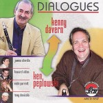 Kenny+Davern+and+Ken+Peplowski+Dialogues