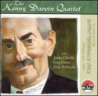 Kenny_Davern_Quartet
